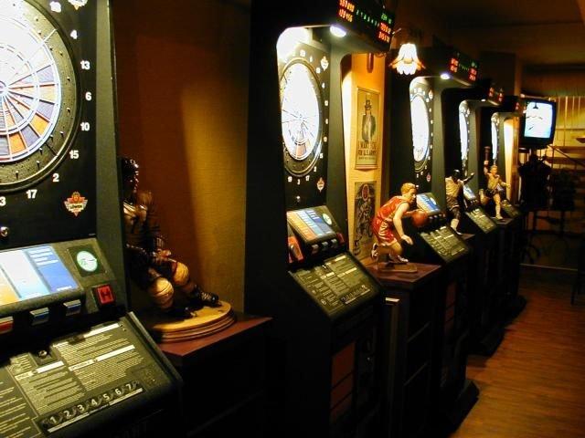 La Cage Spielautomaten