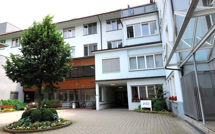 Ortenau Klinikum Wolfach