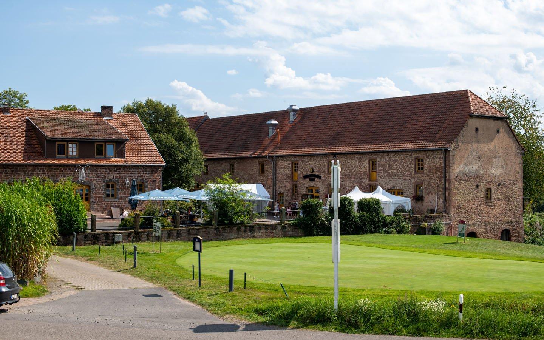 Golfclub Homburg/Saar Websweiler Hof e.V.