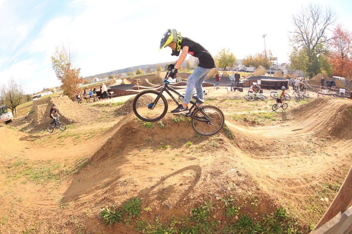 WhiteStone Bike Park