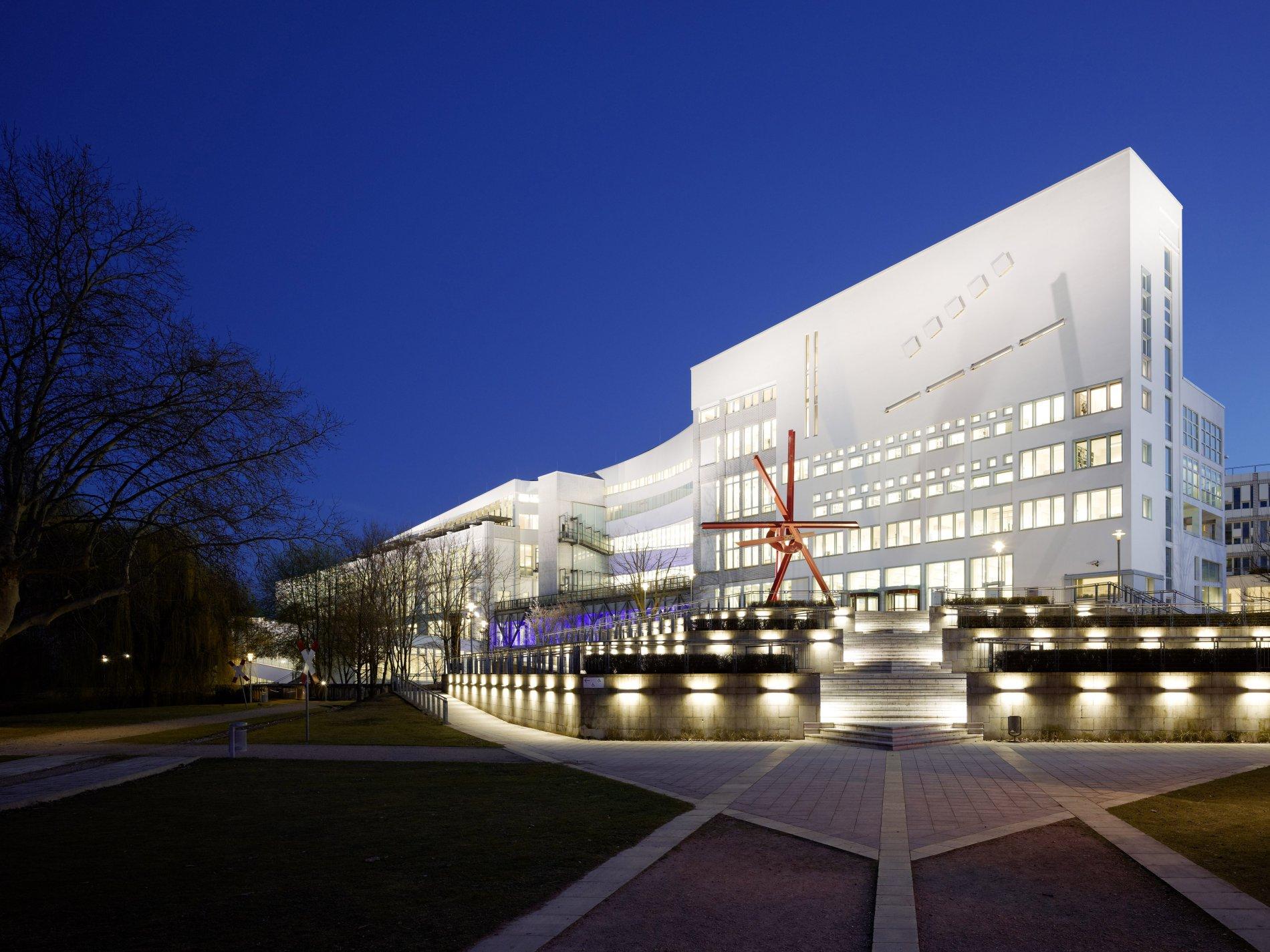 Mannheim, Technoseum