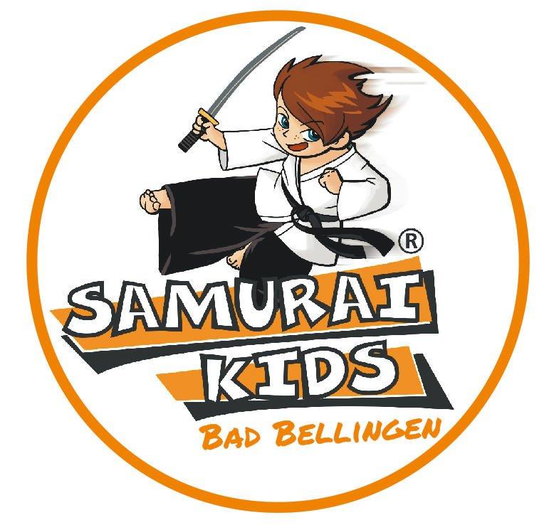 Logo Samurai Kids Bad Bellingen