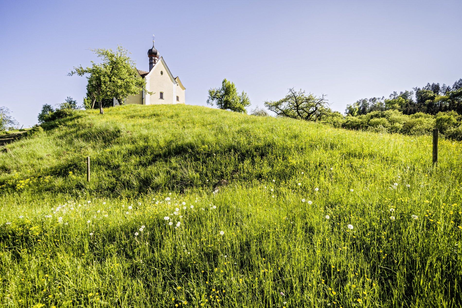Kapelle Baitenhausen