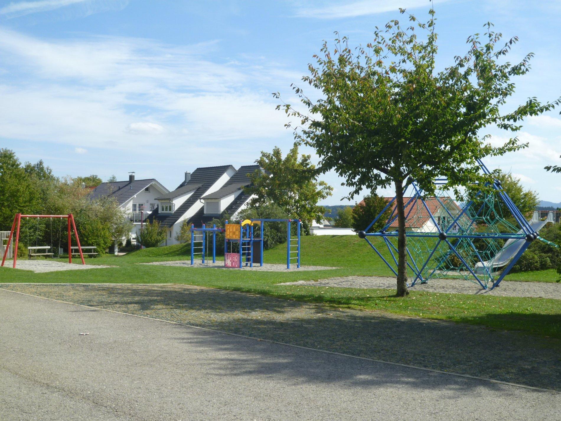 """Spielplatz """"Eschenweg"""""""