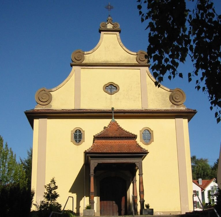 Kirche Weiler