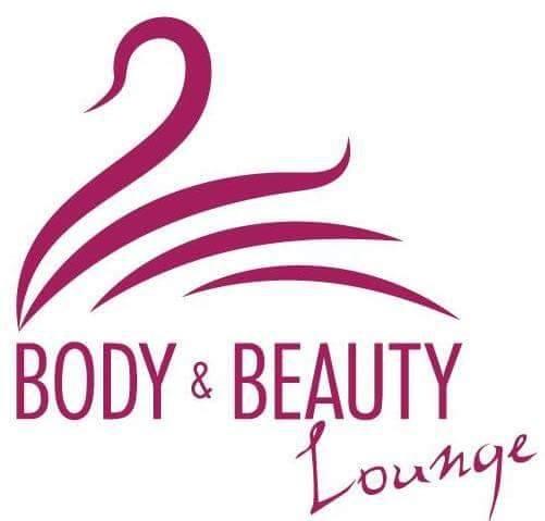 Body & Beauty Lounge Logo