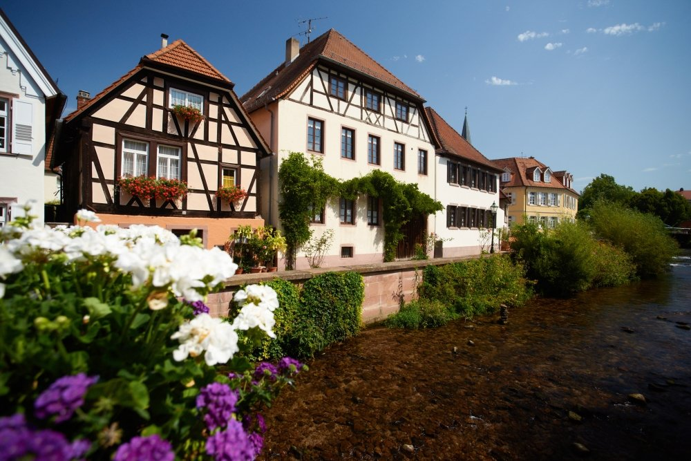 Altstadt von Ettlingen