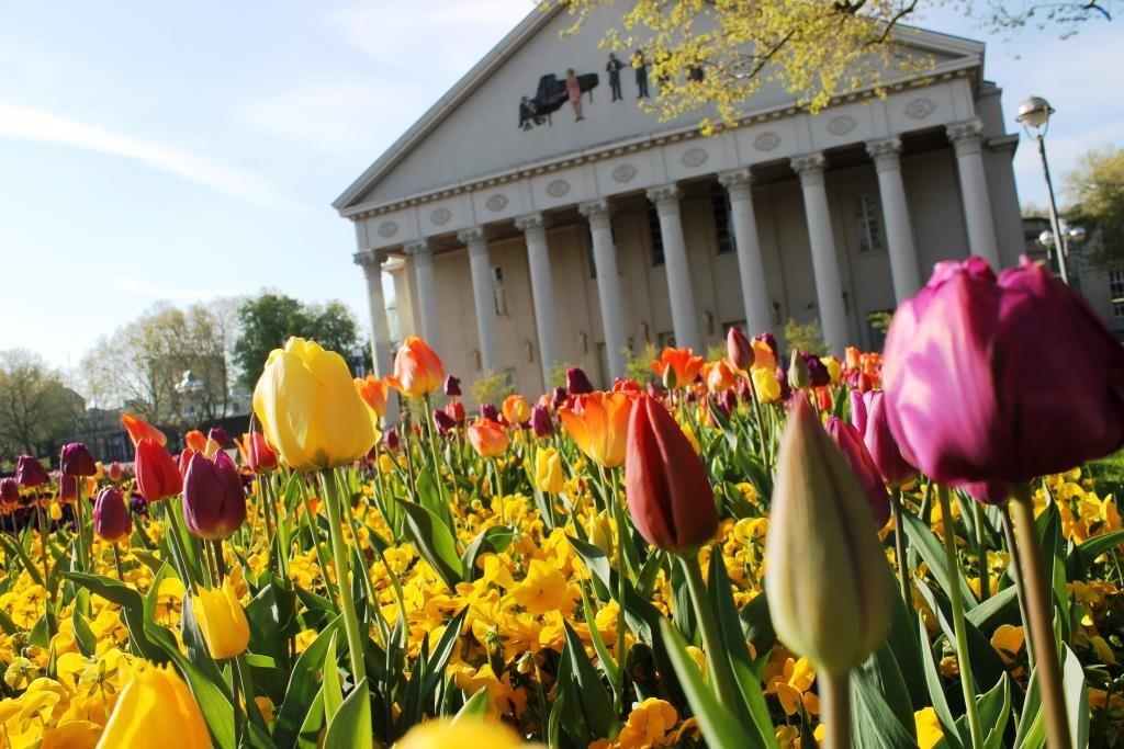 Konzerthaus Tulpen