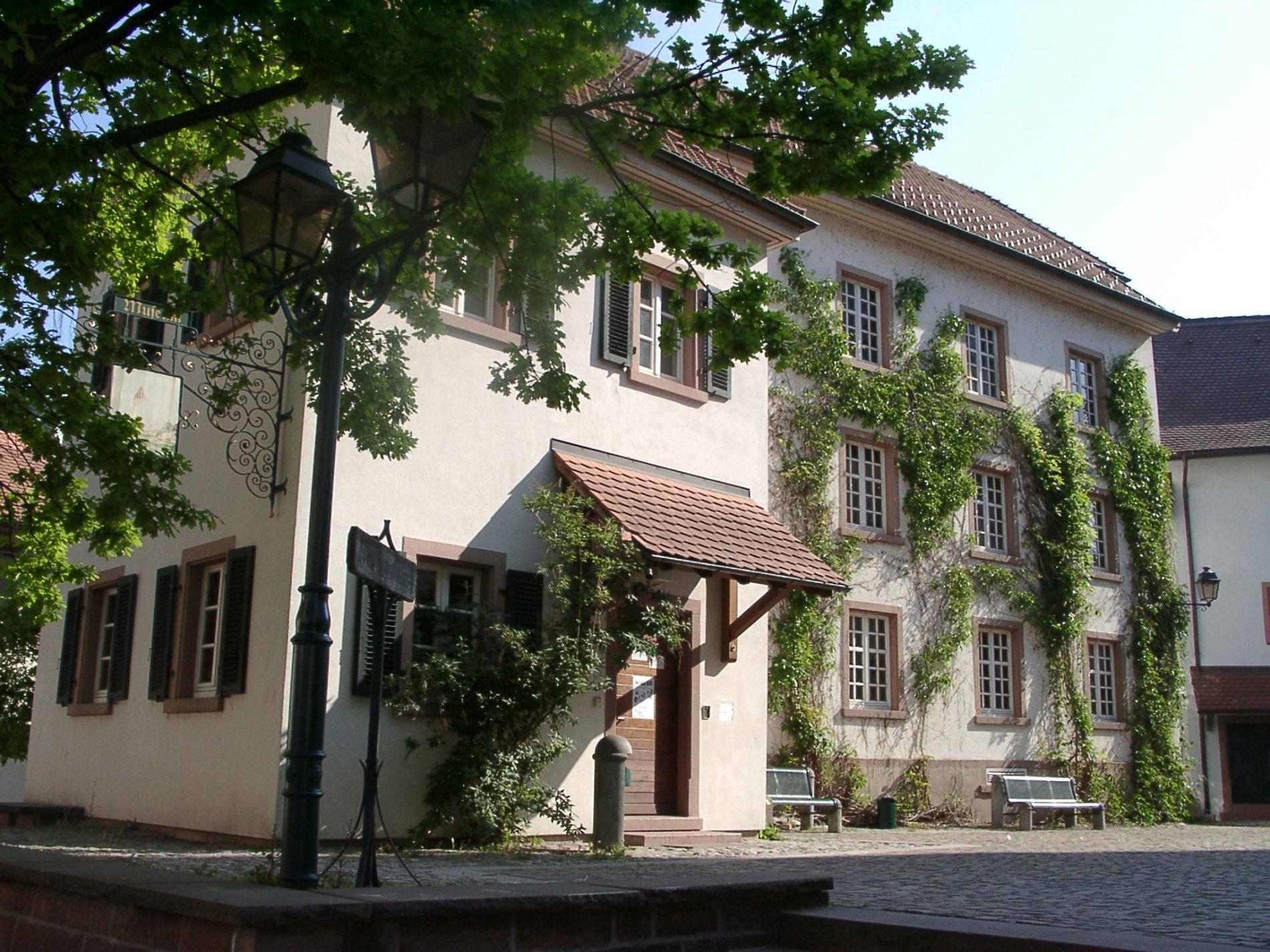 Museum der Stadt Schopfheim