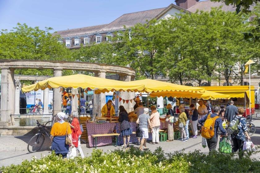 Stephanplatz