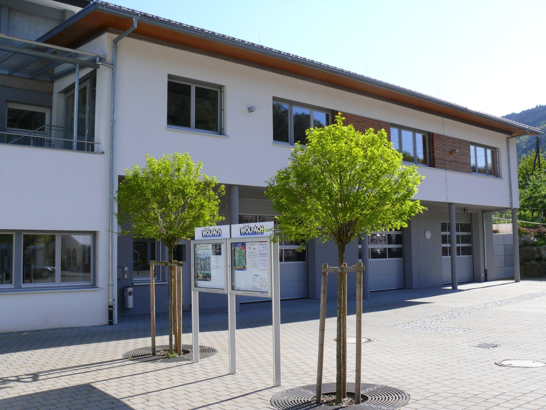 Dorfgemeinschaftshaus in Halbmeil