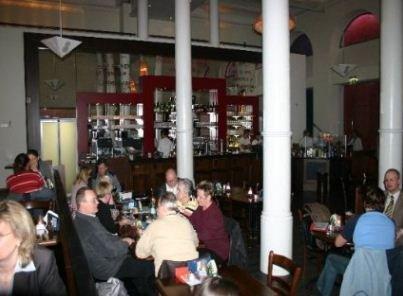 Restaurant Alte Bank