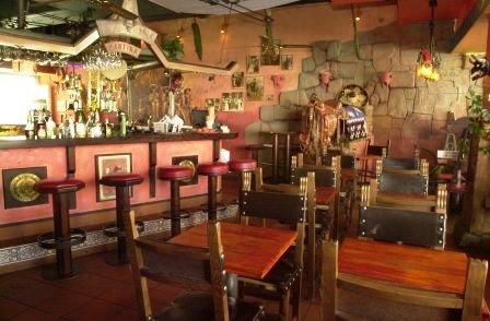 Innenbereich El Taquito