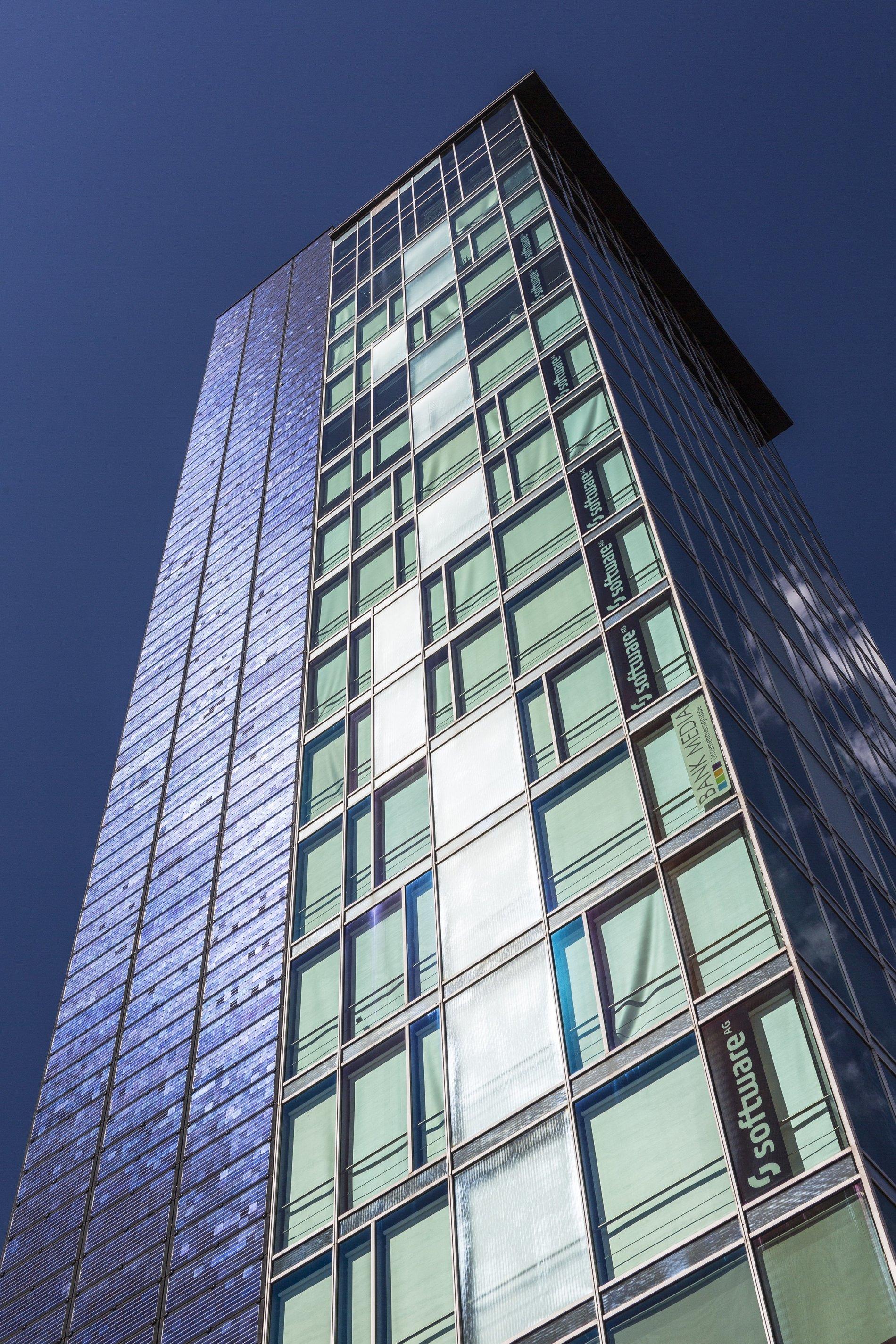 Freiburg Solar Tower
