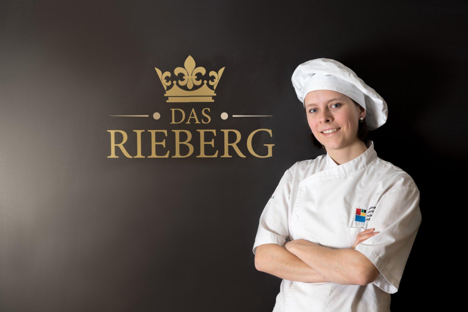 Das Rieberg Logo