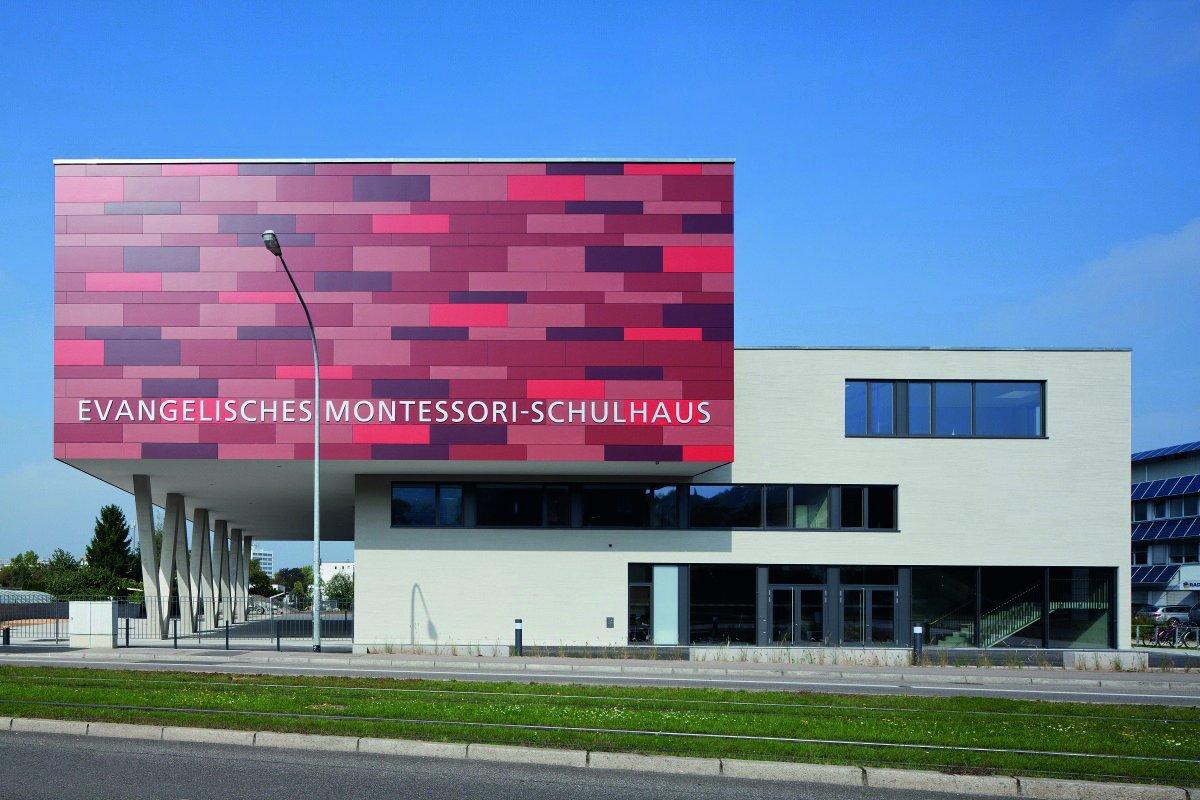 Evangelisches Montessori Schulhaus