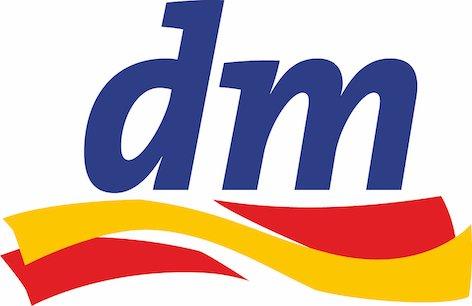 dm Logo
