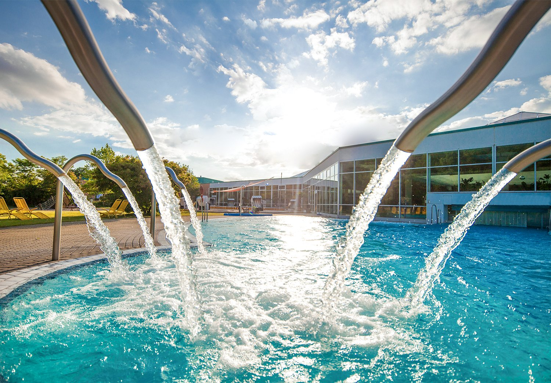 HEIDE Spa Hotel Resort