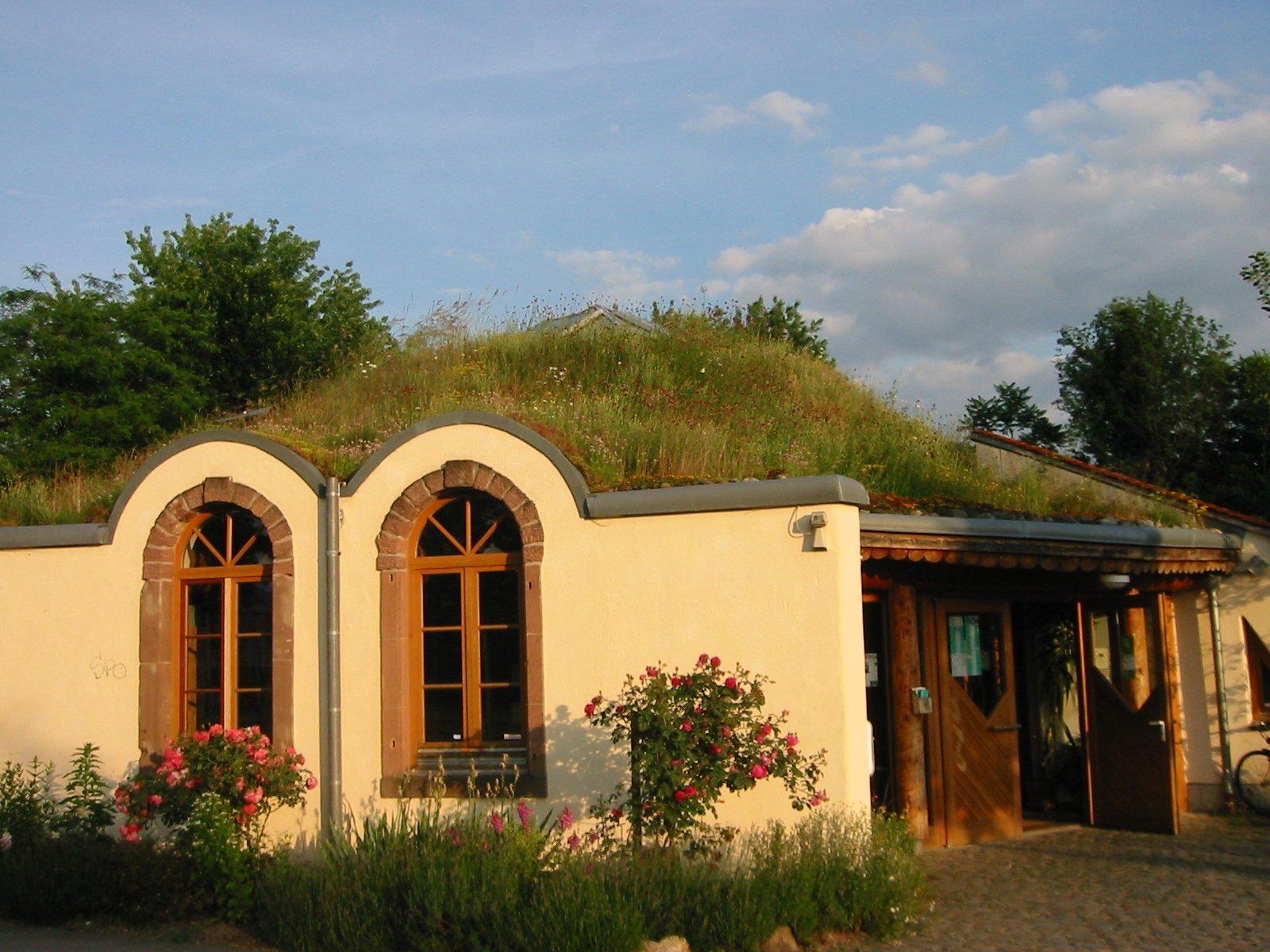 Ökostation Freiburg