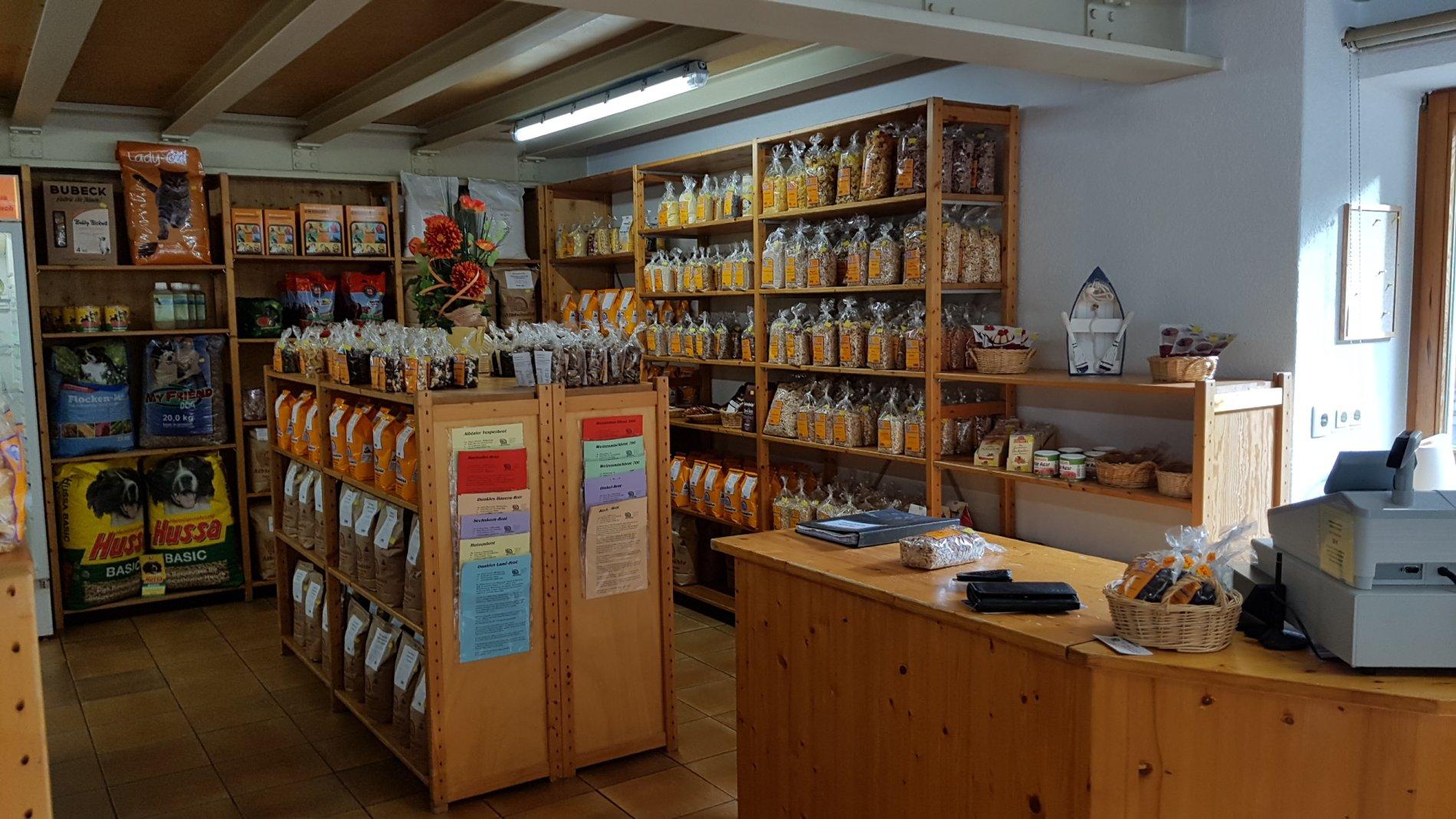 Albtalmühle - Verkauf