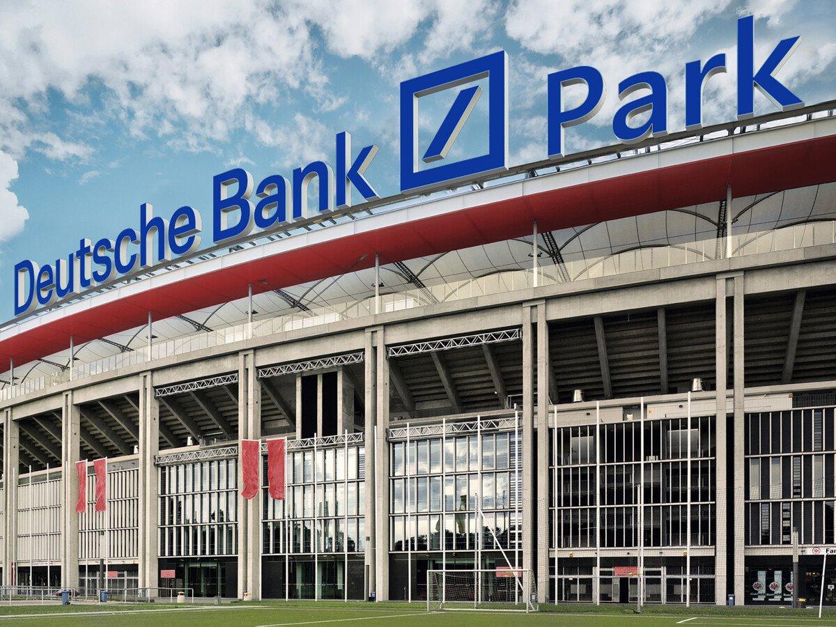 Deutsche Bank Park (Stadium)