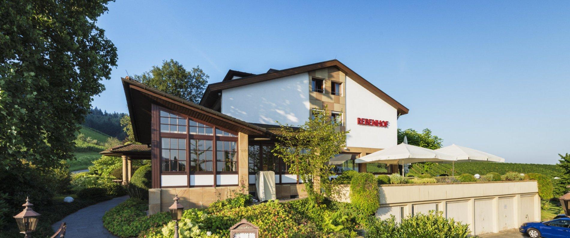 Rebenhof Hotel