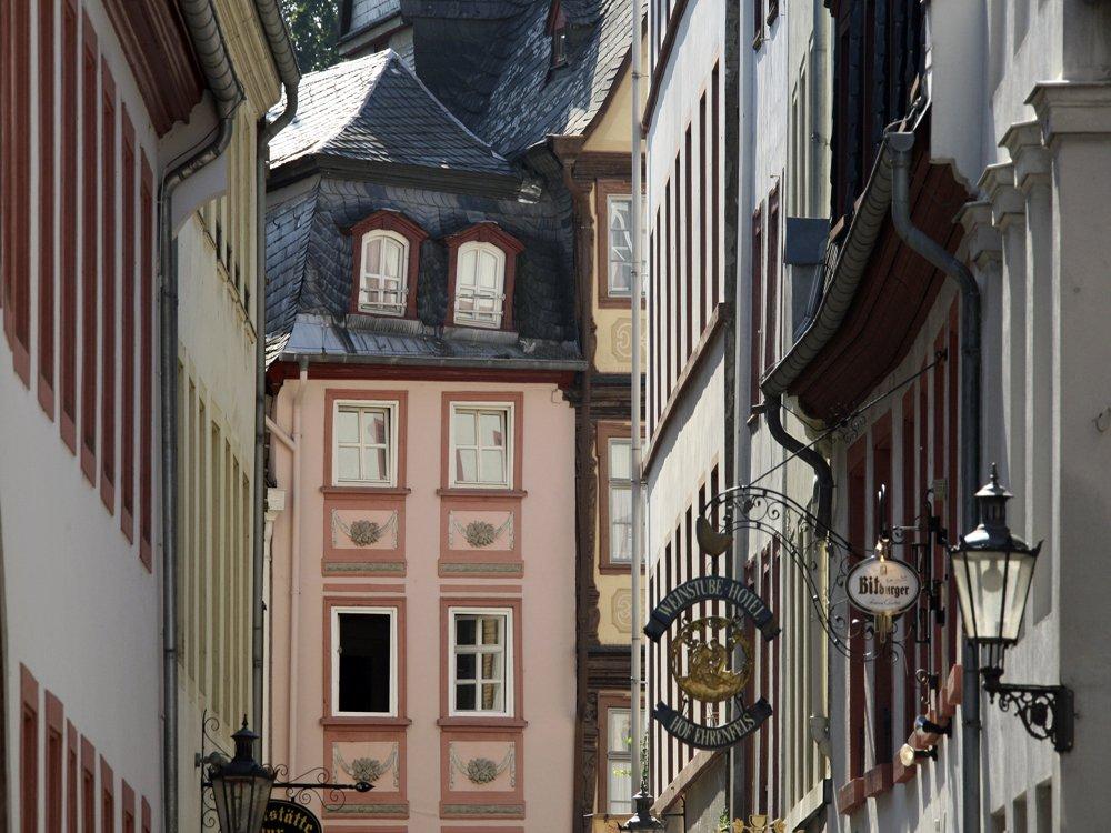 Mainz - Altstadt