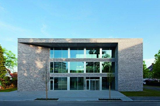 BIOSS Laborgebäude