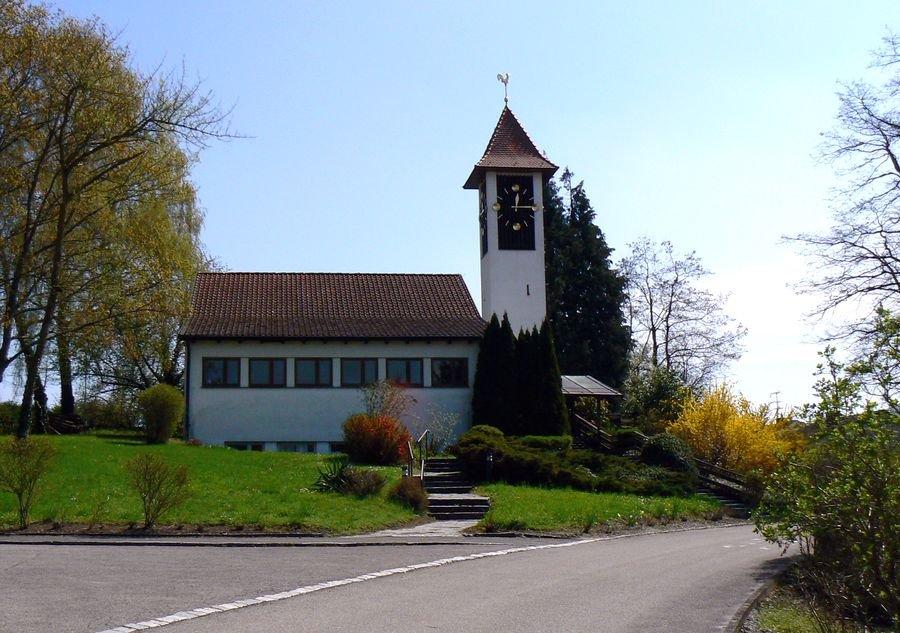 ev. Petruskirche