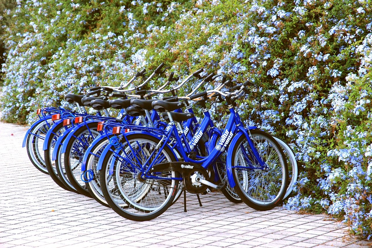 Fahrradverleihstationen Meersburg
