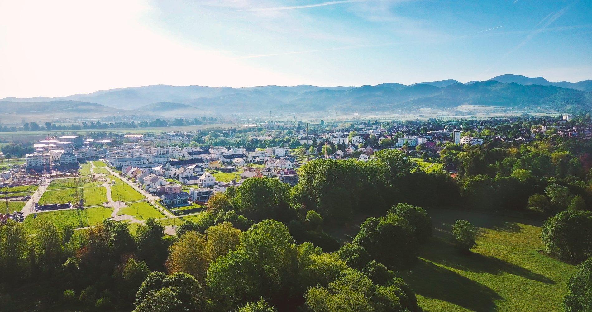 Bad Krozingen - Erlebnisstadt mit Wohlfühlcharakter