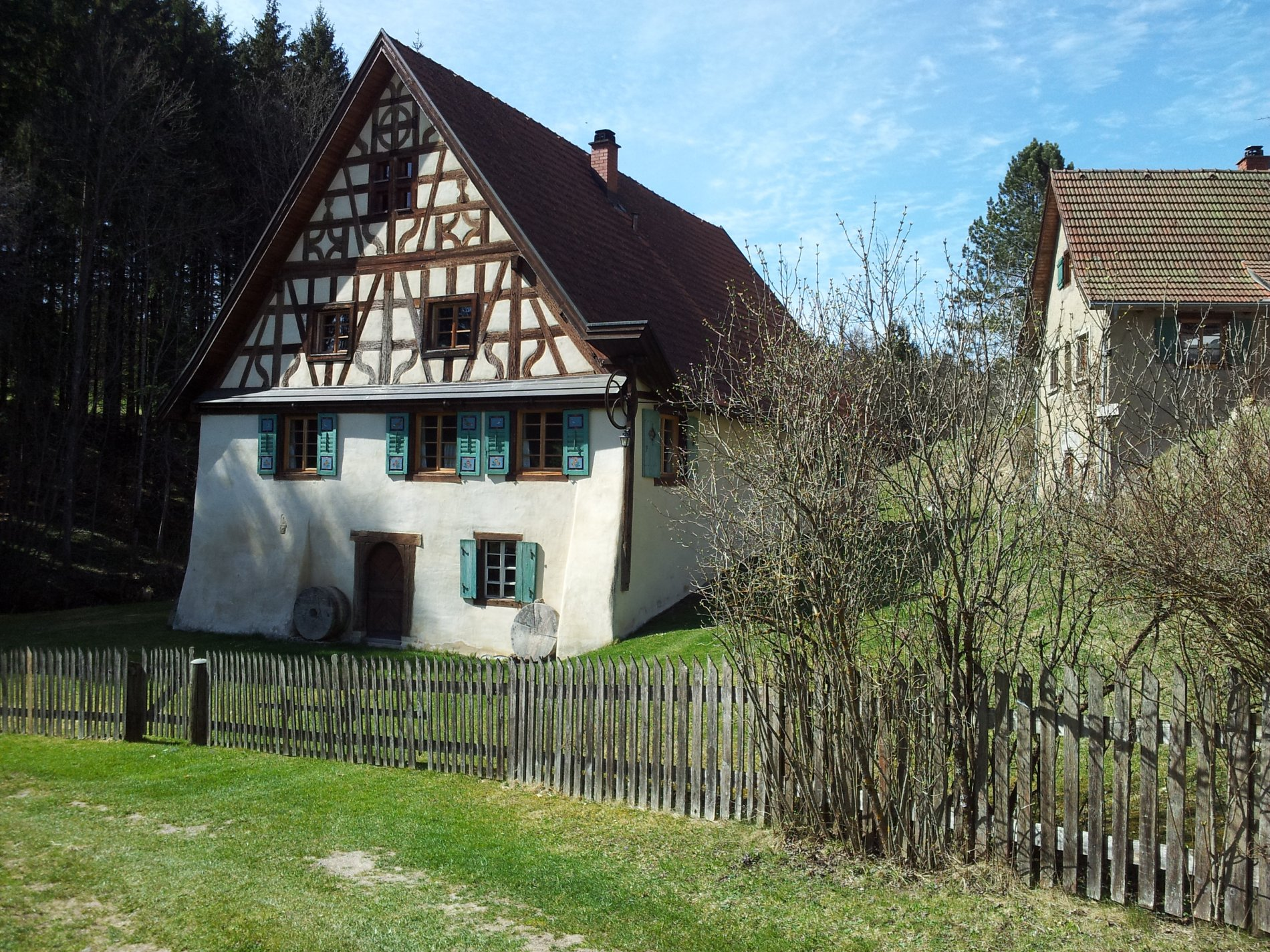 Guggenmühle