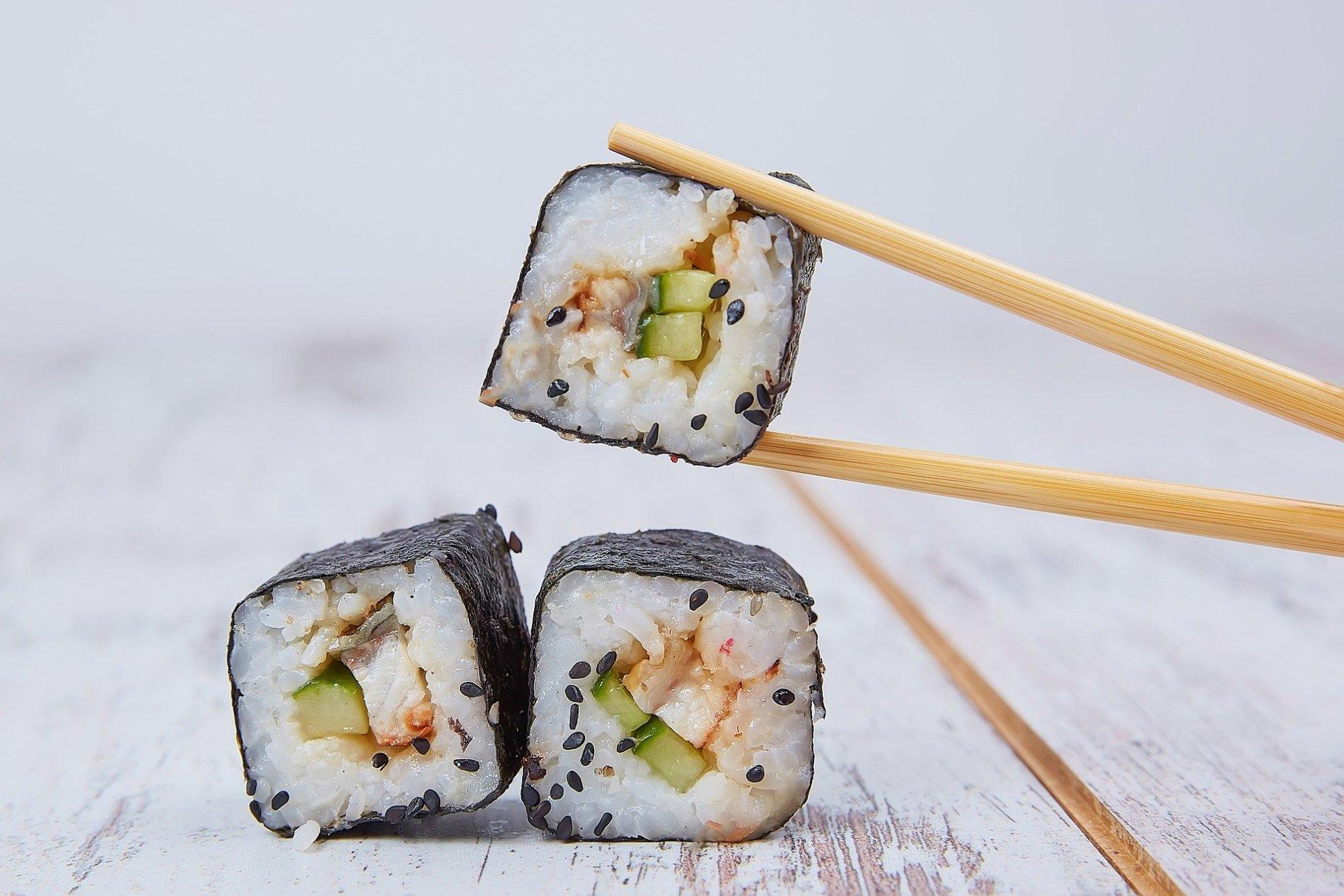 Sushi Imbiss