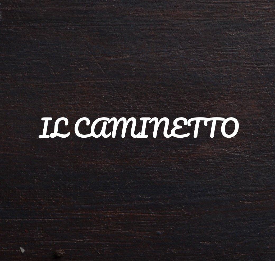 Logo Pizzeria Il Caminetto