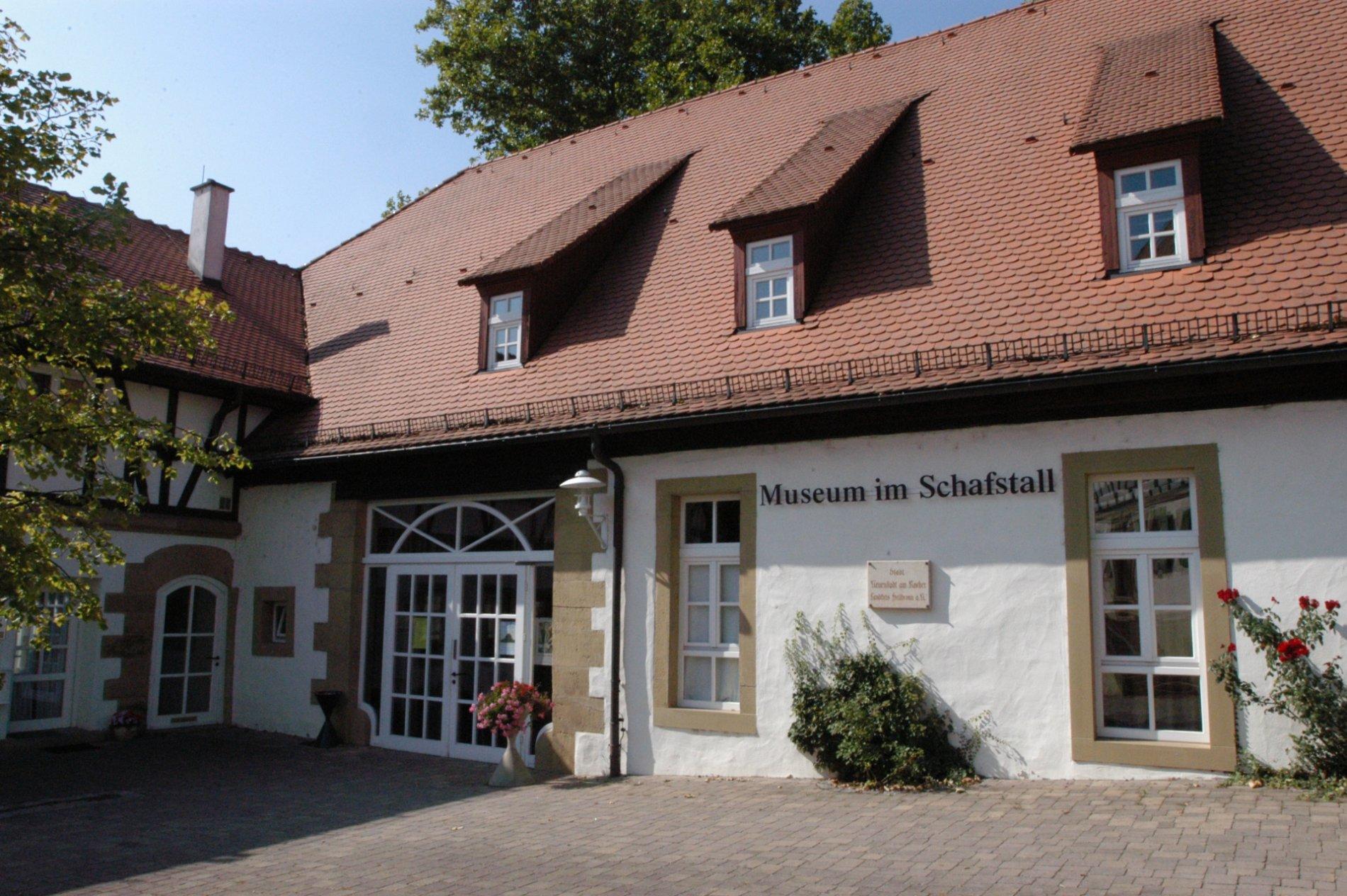 Museum im Schafstall | Neuenstadt am Kocher | HeilbronnerLand