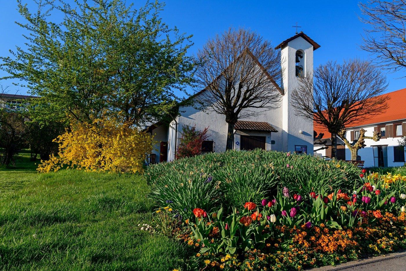 Evangelische Kirche Immenstaad