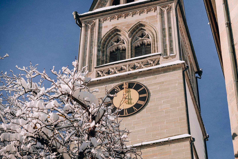 Sankt Stephans Kirche