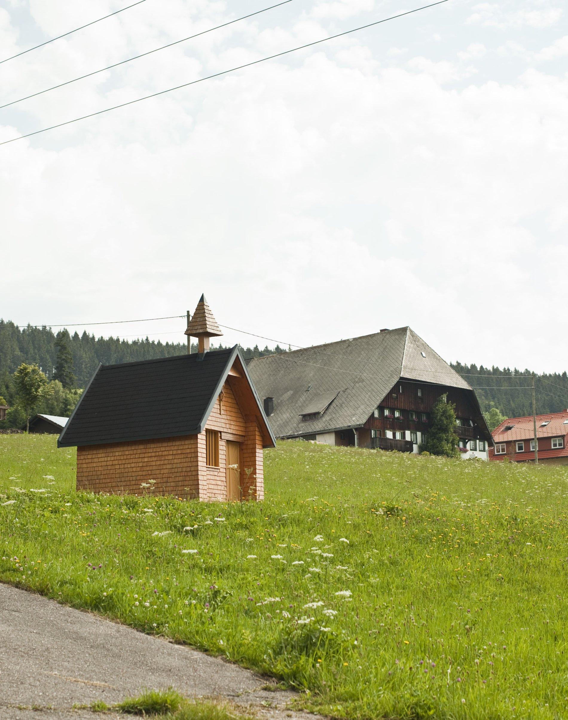 Hanisenhofkapelle