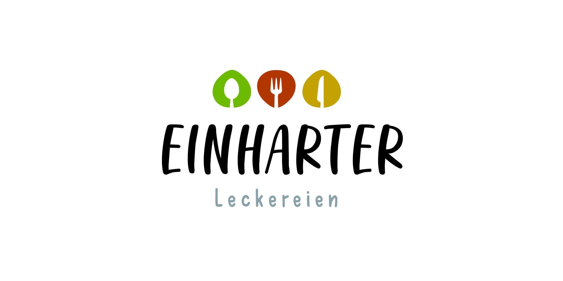 Einharter Leckereien Logo