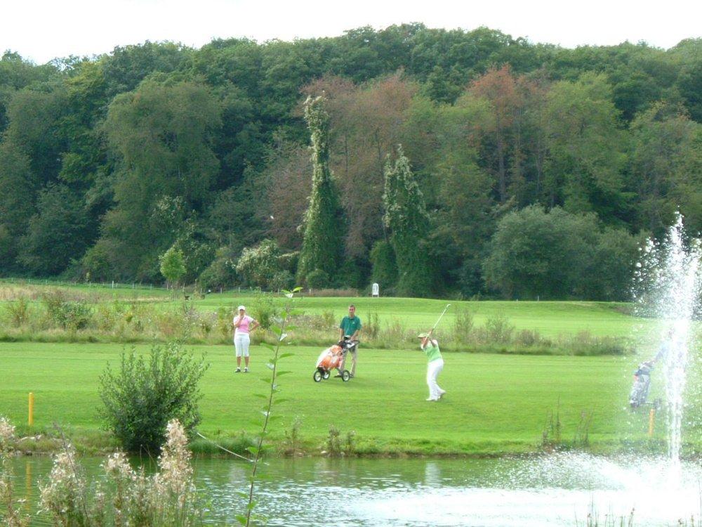 Golfplatz Hofheim