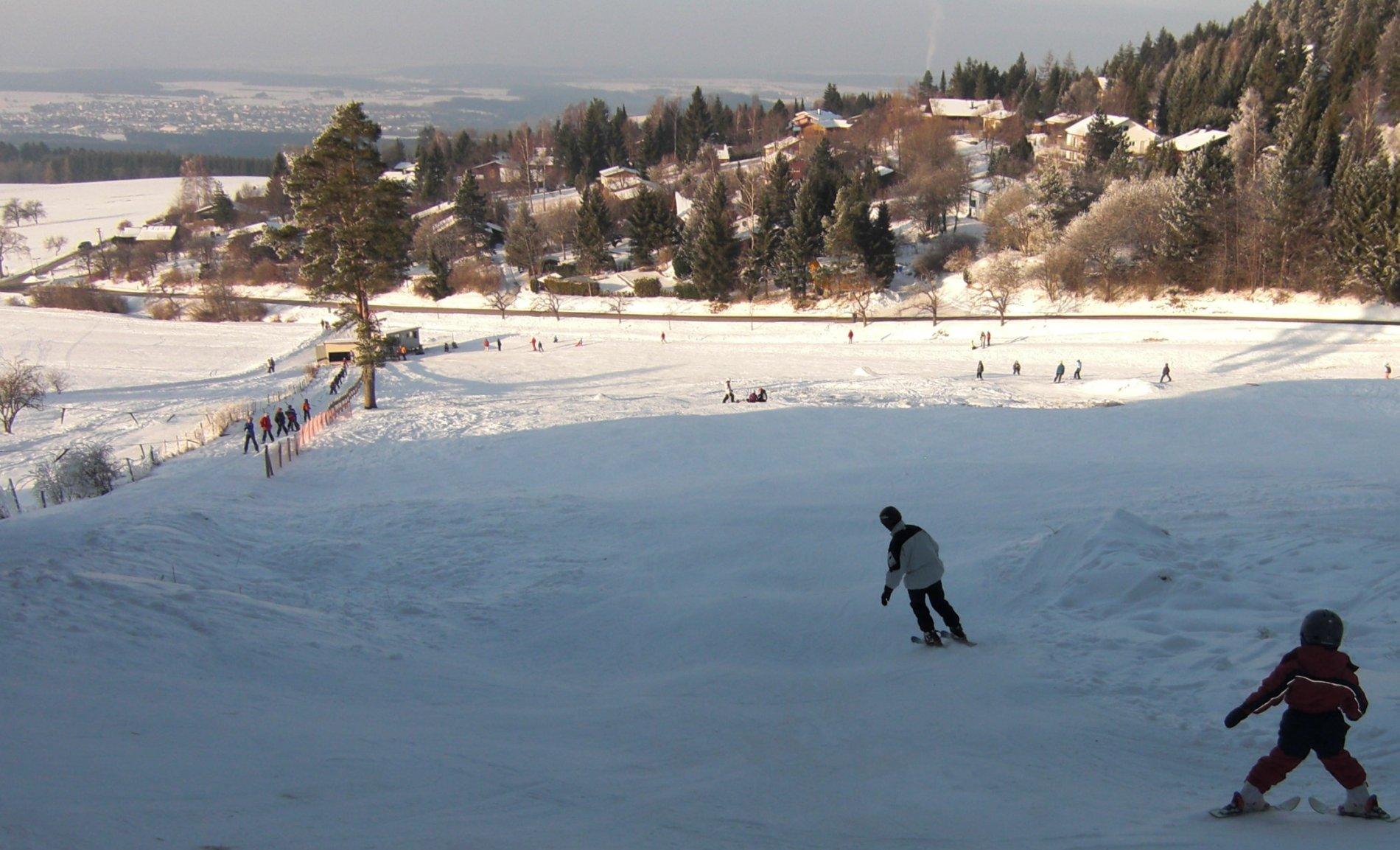 Skilift Deilingen