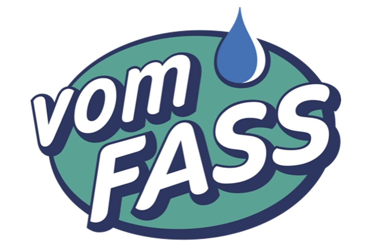 "Logo ""vom FASS"""