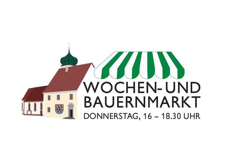 Wochenmarkt Aach Linz