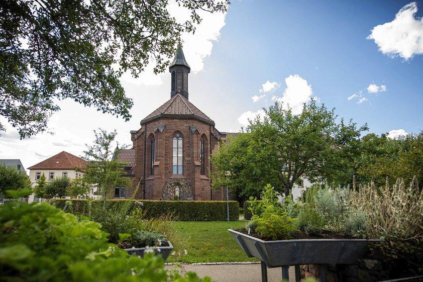St. Gallus Kirche