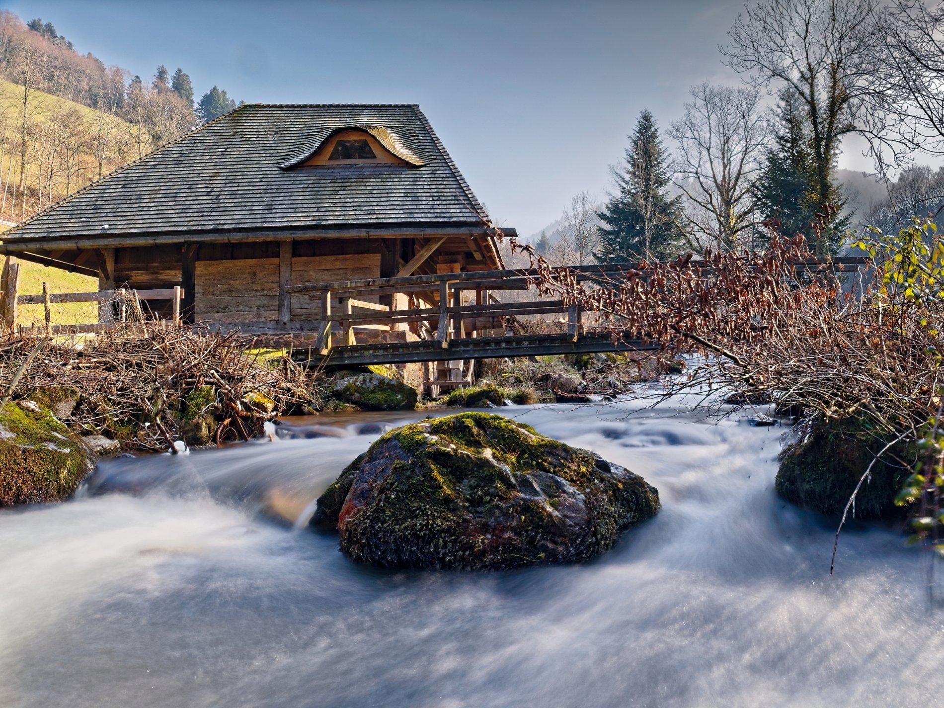 Hilzingermühle Glottertal