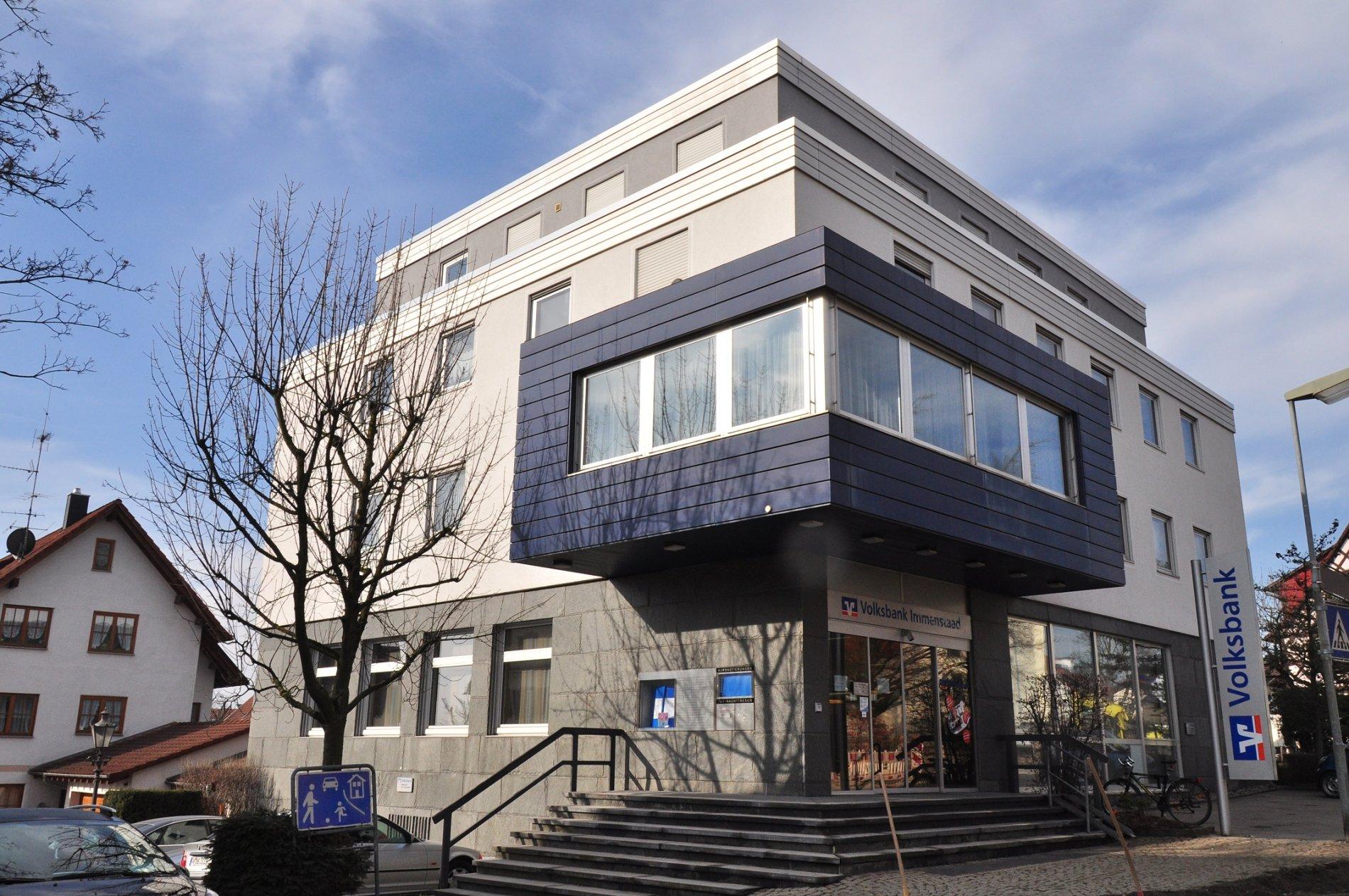 Volksbank Standort Immenstaad