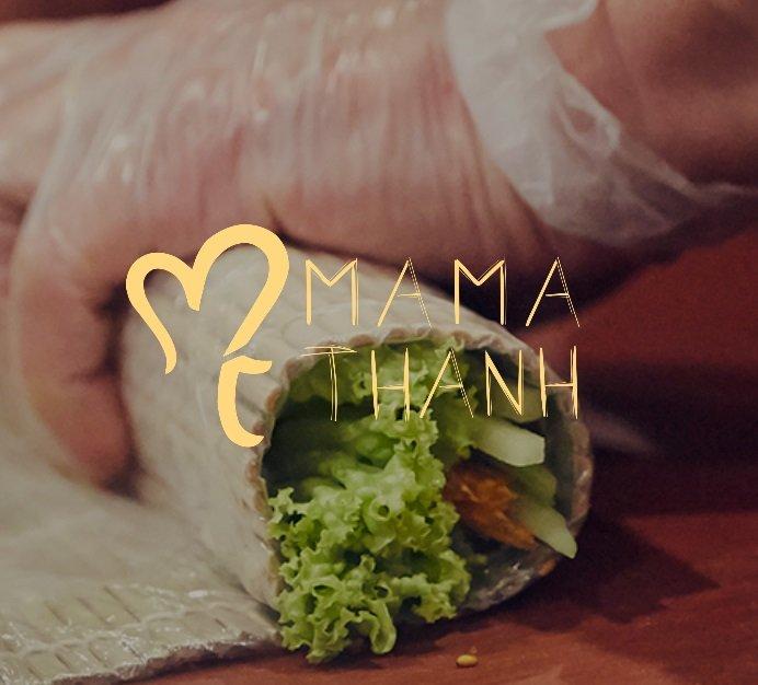 Mama Thanh - Viatnamesische Küche in Karlsruhe Logo