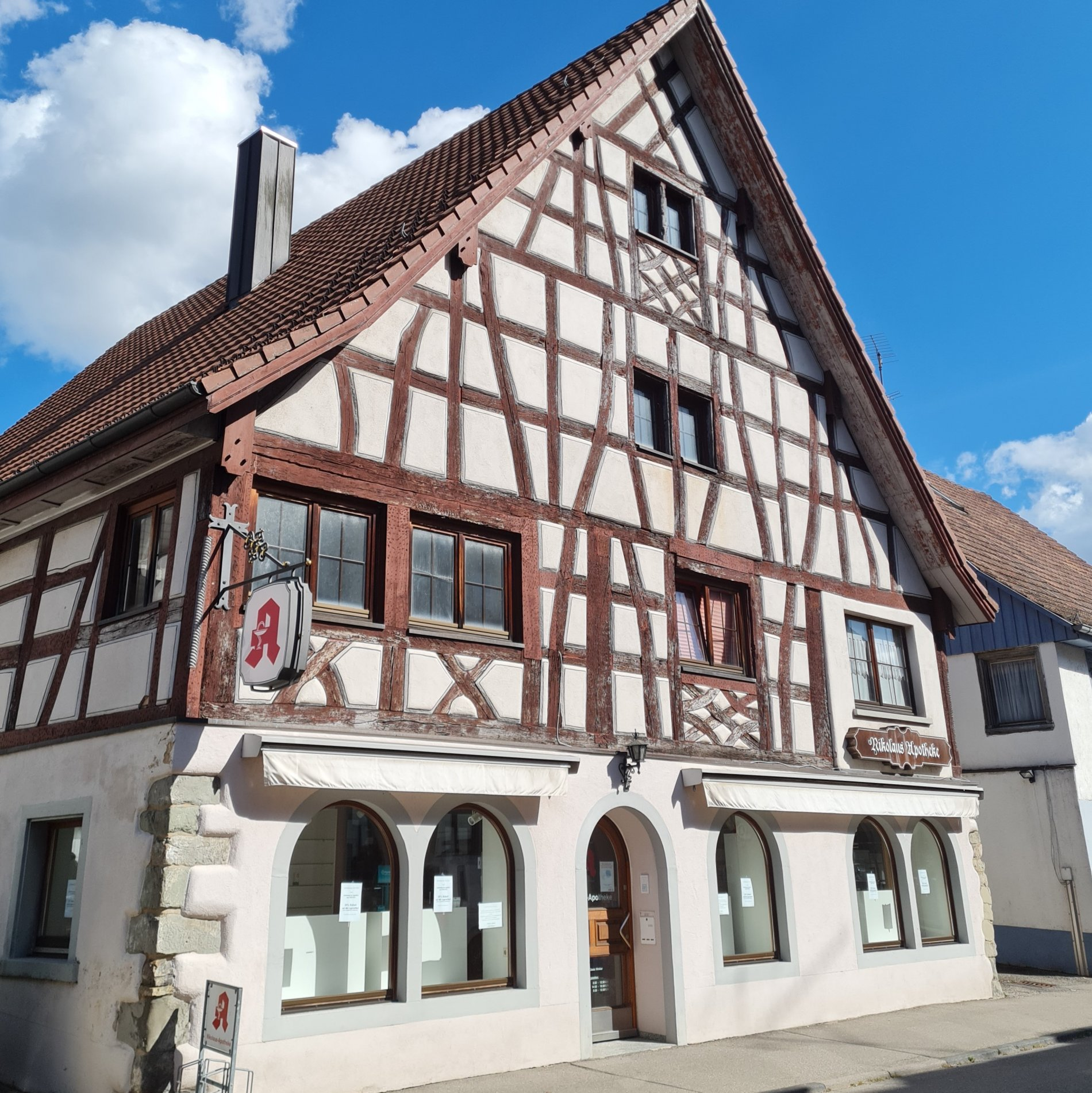 Allensbach am Bodensee