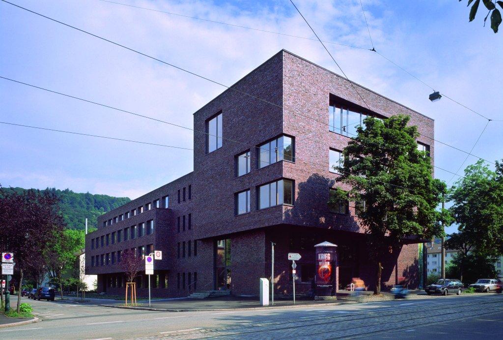 Karl Rahner Haus