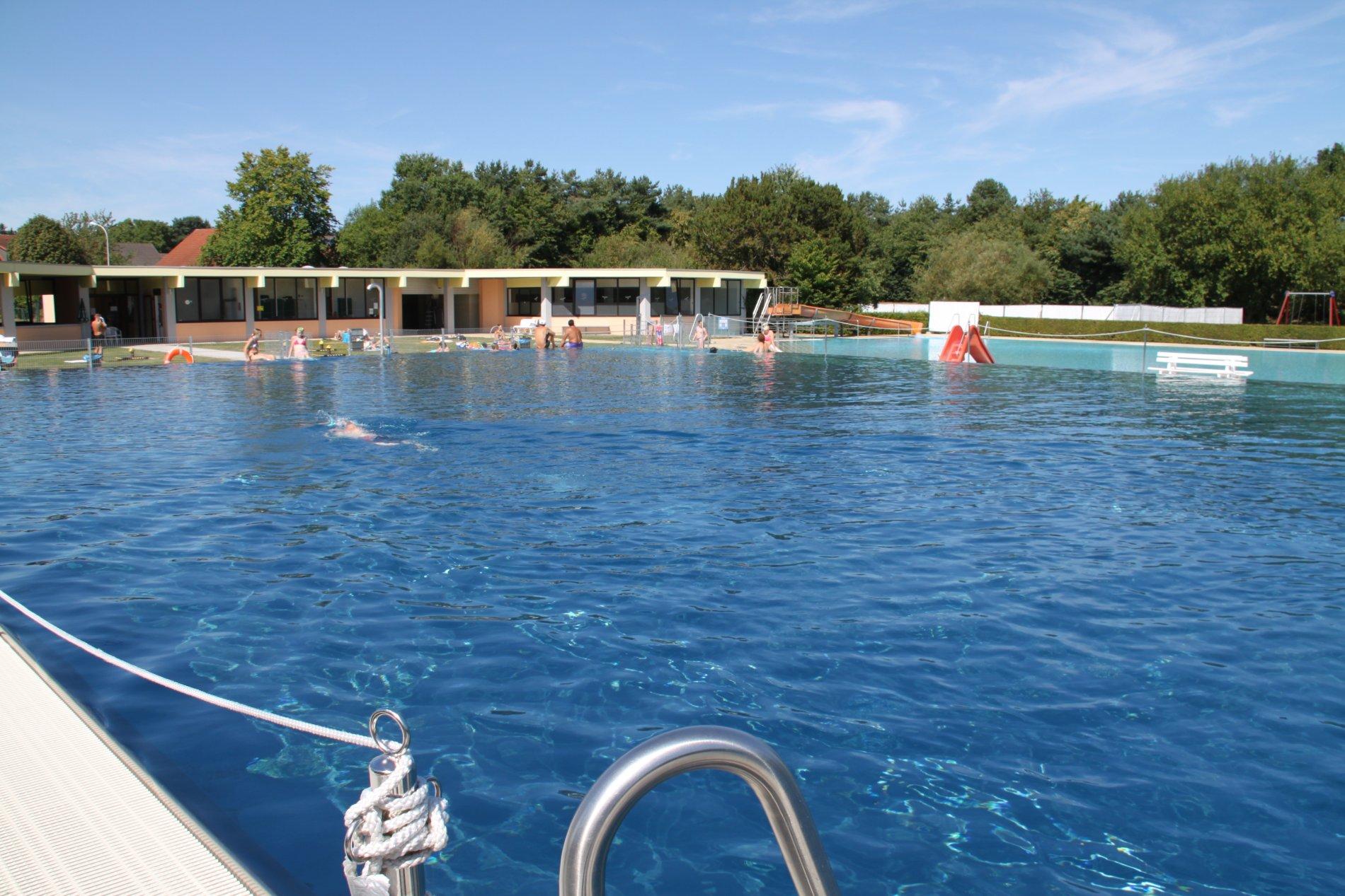 Groß-gerau eintrittspreise freibad Schwimmbad Freibad
